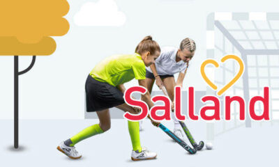 De Salland Clubactie: scoor €50 voor de club!